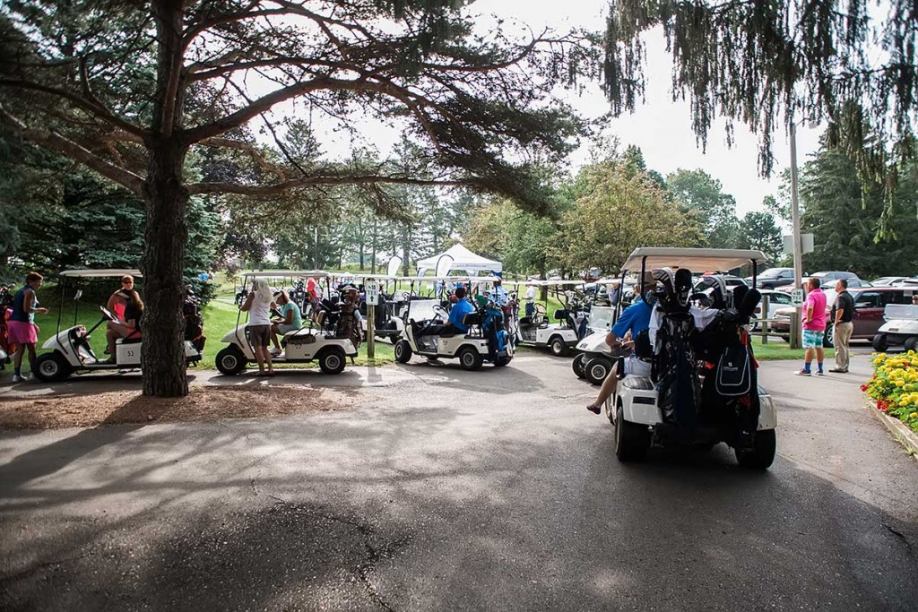 WACC Golf Outing – Webberville, MI