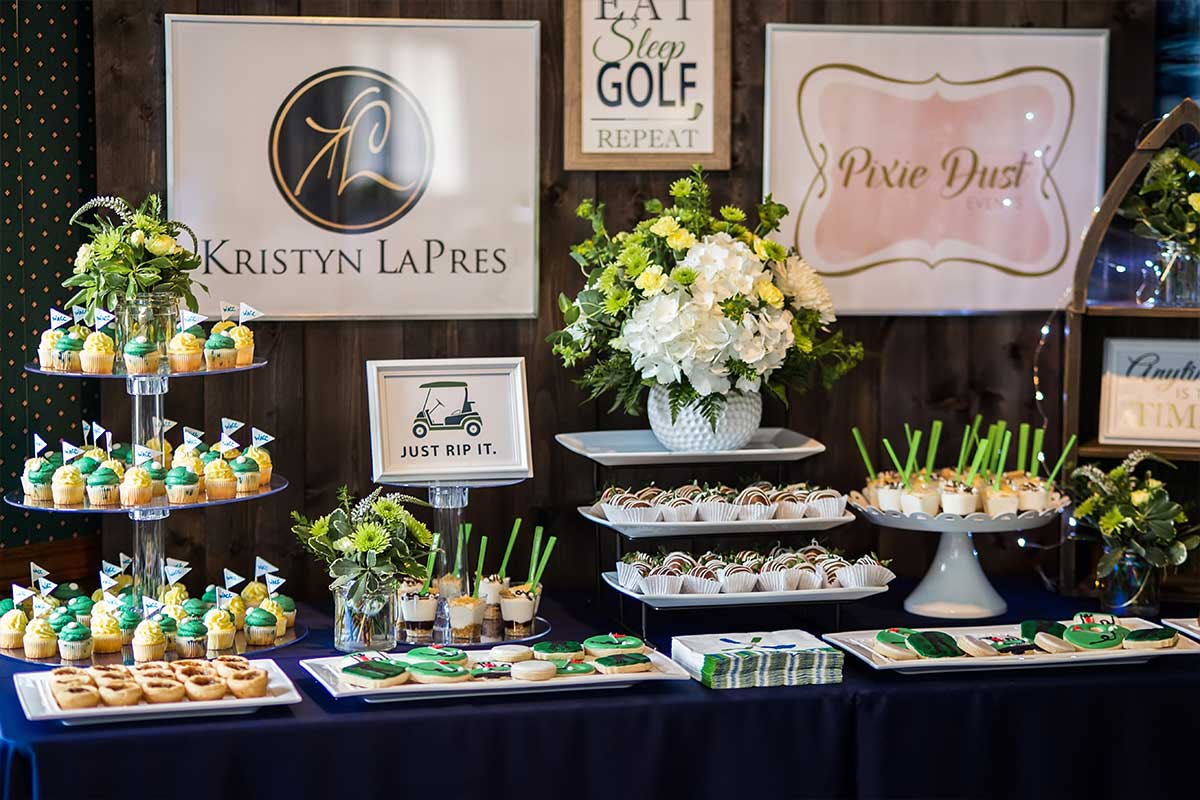 Williamston-Golf-Outing-Dessert-Table
