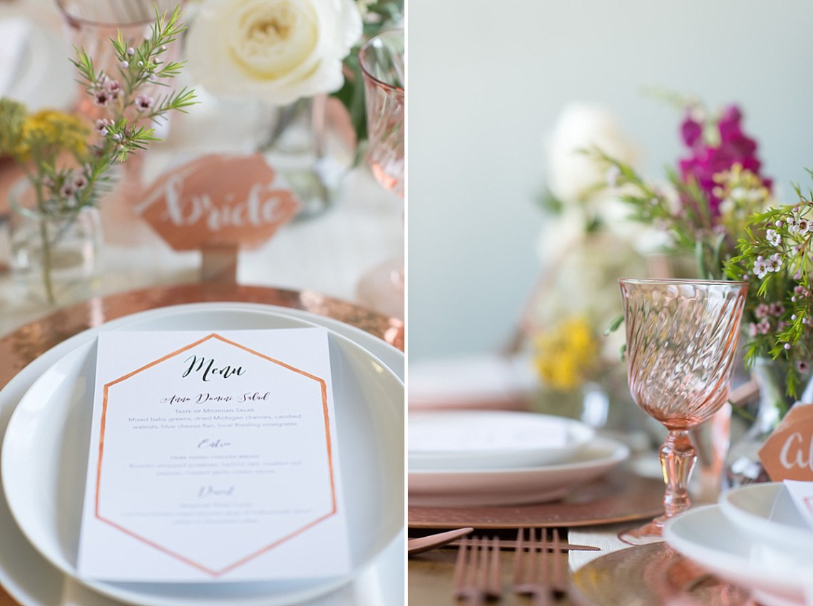 Boho Wedding Inspiration | Boho Bridal Shower