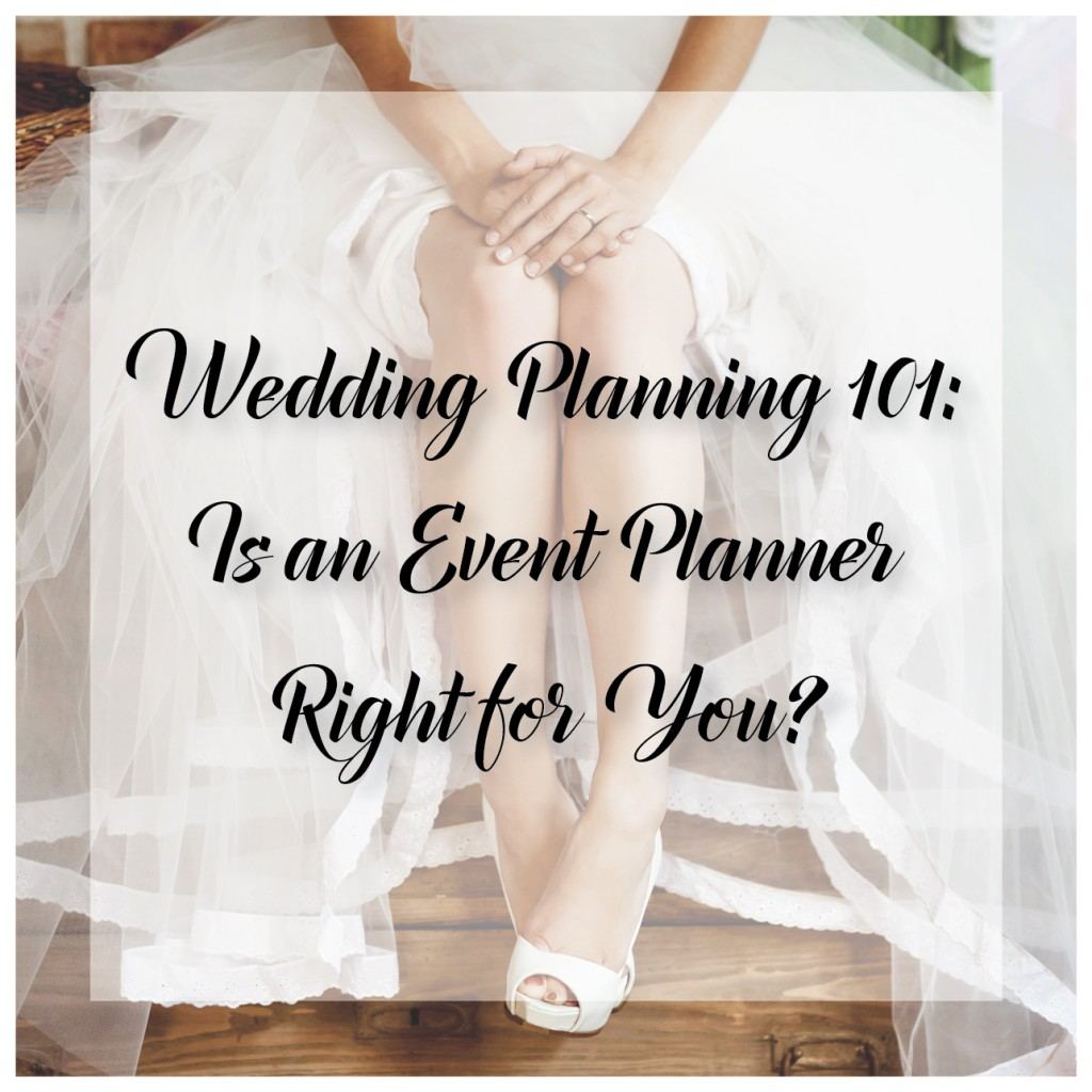 Is an Event Planner Right for You?