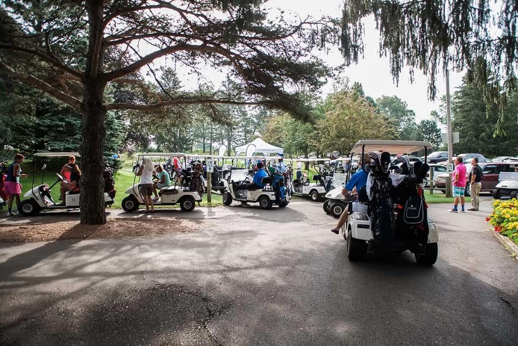 WACC Golf Outing – Webberville, MI