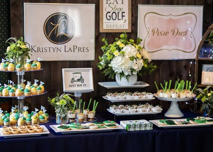 Williamston-Golf-Outing-Dessert-Table