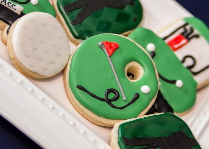 Williamston Golf-Outing-Sugar-Cookies