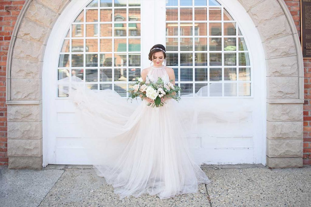 BTS: What a Wedding Planner Really Does on Your Wedding Day!